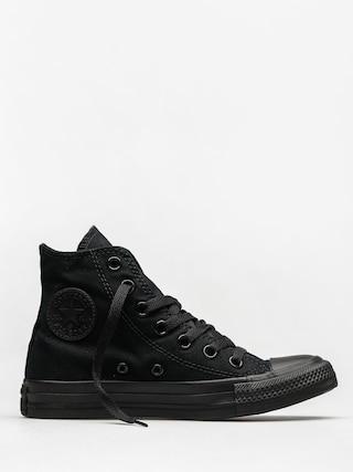 Teniu0219i Converse Chuck Taylor All Star Hi (black/black)