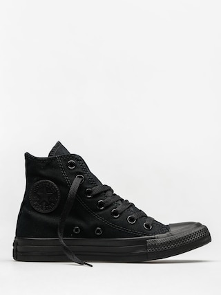 Teniu0219i Converse Chuck Taylor All Star Hi (black monochrome)