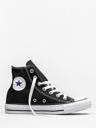 Teniu0219i Converse Chuck Taylor All Star Hi (black)