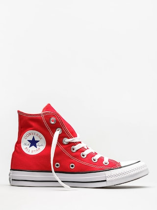 Teniu0219i Converse Chuck Taylor All Star Hi (varsity red)