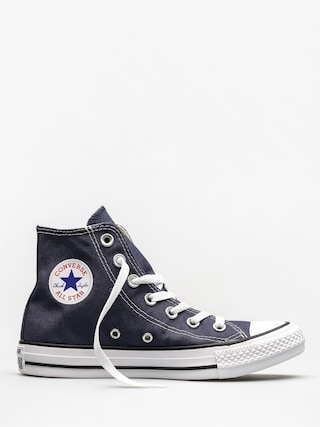 Teniu0219i Converse Chuck Taylor All Star Hi (navy blue)