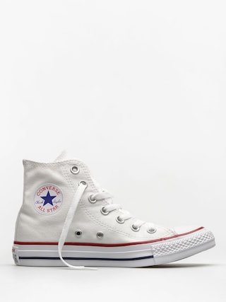Teniu0219i Converse Chuck Taylor All Star Hi (optical white)