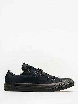 Teniu0219i Converse Chuck Taylor All Star Ox (black/black)