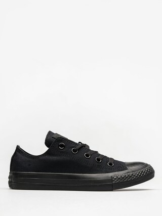 Teniu0219i Converse Chuck Taylor All Star Ox (black monochrome)