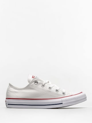 Teniu0219i Converse Chuck Taylor All Star OX (optical white)