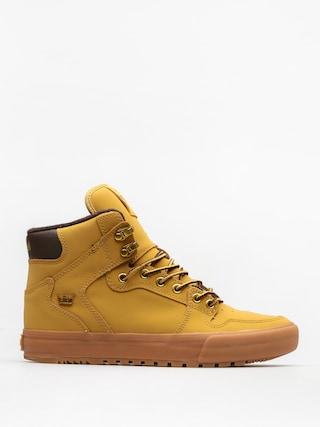 Pantofi de iarnu0103 Supra Vaider Cw (amber gold light gum)