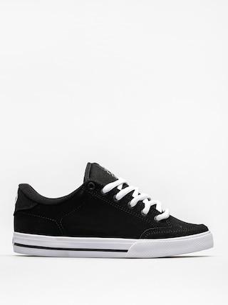 Pantofi Circa Lopez 50 (black/white)