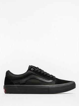 Pantofi Vans Old Skool Pro (blackout)