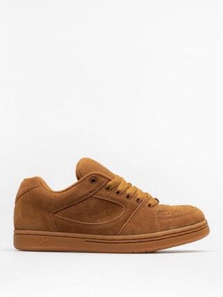 Pantofi eS Accel Og (brown/gum)