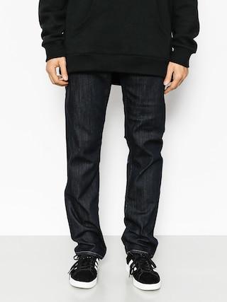 Pantaloni Volcom Solver Denim (rinse)