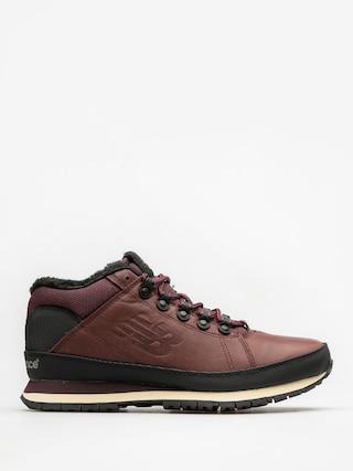 Pantofi New Balance 754 (burgundy)
