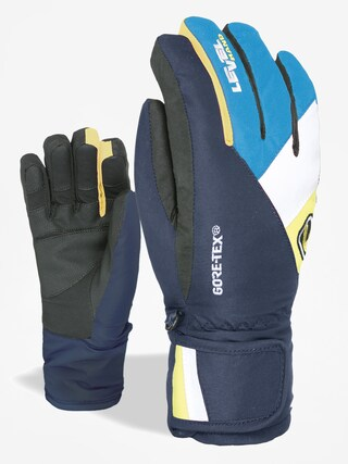 Mu0103nuu0219i Level Force Jr Gore Tex (light blue)