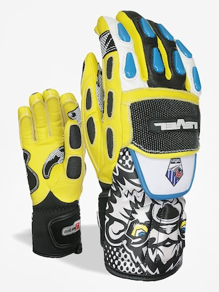 Mu0103nuu0219i Level Worldcup Jr Cf (black yellow)