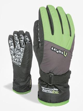 Mu0103nuu0219i Level Junior (green)