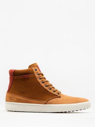 Pantofi Etnies Jameson Htw (brown)
