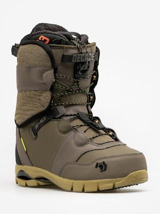 u00cencu0103lu021bu0103minte pentru snowboard Northwave Decade SL (brown)