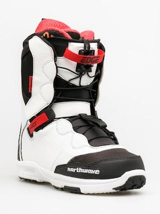 u00cencu0103lu021bu0103minte pentru snowboard Northwave Edge SL (white)