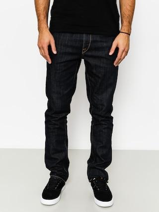 Pantaloni Volcom Vorta Denim (rinse)