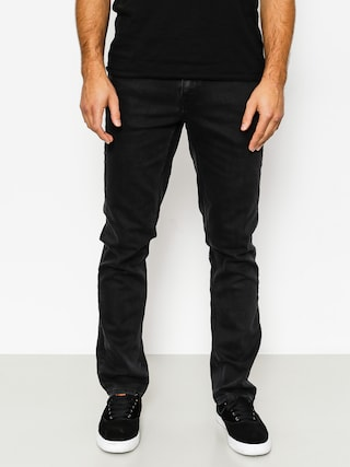 Volcom Pantaloni Vorta Denim (ink)