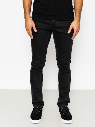 Volcom Pantaloni 2x4 Denim (ink)