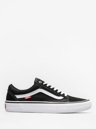 Pantofi Vans Old Skool Pro (black/white)