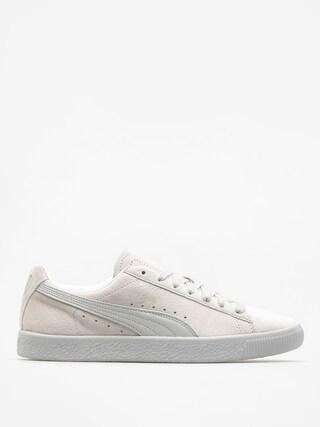 Pantofi Puma Clyde Normcore (gray violet/gray violet)