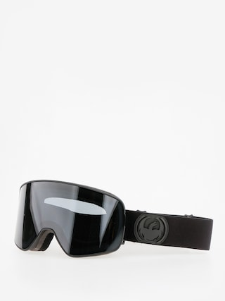 Ochelari pentru snowboard Dragon NFX2 (knight rider/dark smoke/l flash blue l rose)