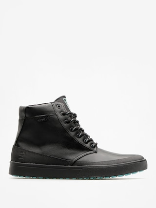 Pantofi Etnies Jameson Htw Wmn (black/teal)
