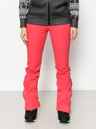 Pantaloni pentru snowboard Volcom Battle Stretch Wmn (rse)