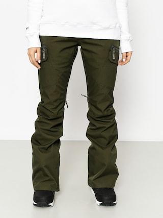 Pantaloni pentru snowboard Burton Gloria Wmn (forest night)