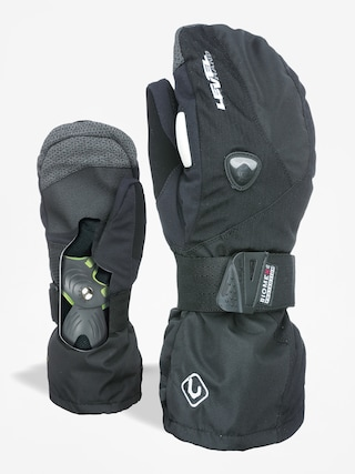 Mu0103nuu0219i Level Fly Mitt (black)