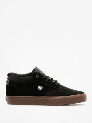 Pantofi Circa Lakota Se (black/gum sherpa)