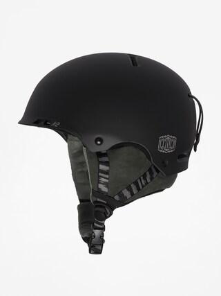 Cascu0103 K2 Stash (black)