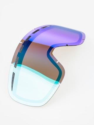Sticle pentru ochelari Dragon D1 (lumalens greenion)