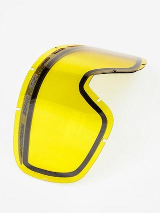 Sticle pentru ochelari Dragon D1 (lumalens yellow)