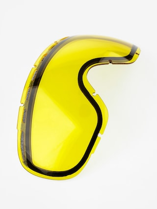 Szybka do gogli Dragon Rogue (lumalens yellow)