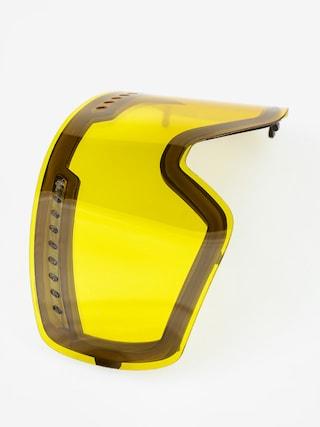 Sticle pentru ochelari Dragon NFXs (lumalens yellow)