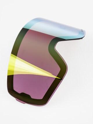 Sticle pentru ochelari Dragon NFX2 (lumalens goldion)