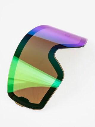 Sticle pentru ochelari Dragon NFX2 (lumalens greenion)