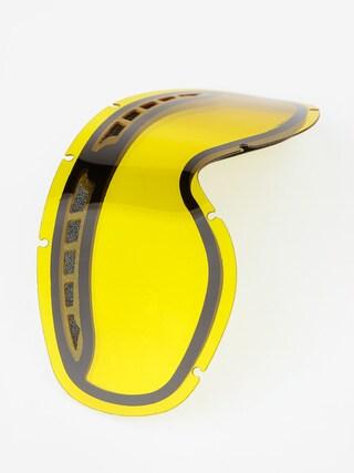 Sticle pentru ochelari Dragon DXS (lumalens yellow)