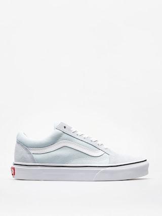 Pantofi Vans Old Skool (baby/blue/true/white)