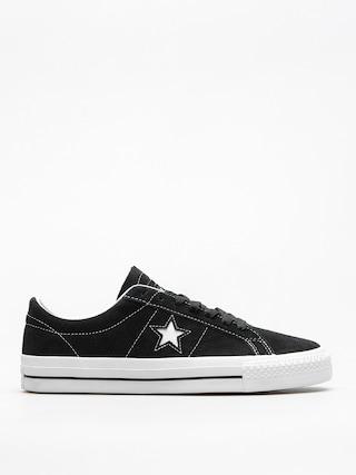 Pantofi Converse One Star Pro Refinement Ox (black)
