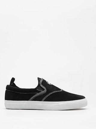 Pantofi Diamond Supply Co. Boo J Xl (black)