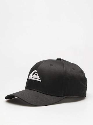 u0218apcu0103 Quiksilver Decades ZD (black)