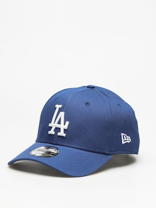 u0218apcu0103 New Era League Esntl Los Angeles Dodgers ZD (light royal/optic white)
