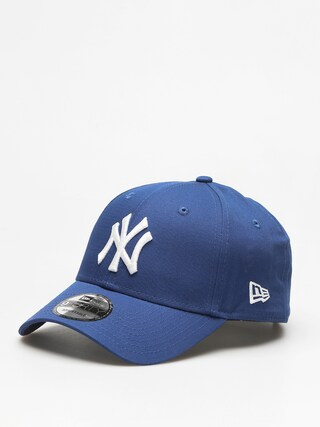 u0218apcu0103 New Era League Basic New York Yankees ZD (light royal/optic white)