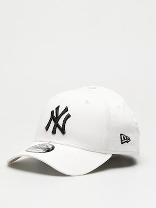 u0218apcu0103 New Era League Basic New York Yankees ZD (optic white/black)