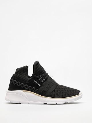 Pantofi Supra Catori Wmn (black white)