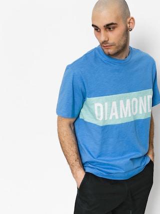 Tricou Diamond Supply Co. Elliot (blue)