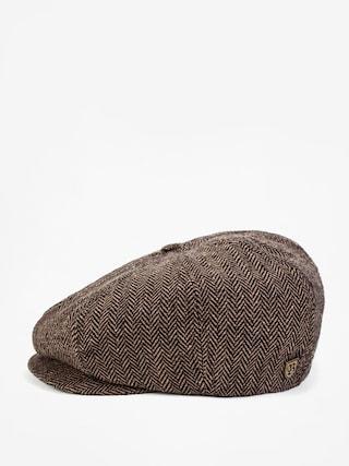 Pu0103lu0103rie cu cozoroc Brixton Brood Snap ZD (brown/khaki)